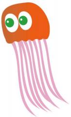Blippit Social Jellyfish