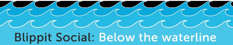 belowthewaterline