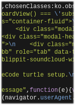 Blippit Code