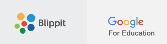 Google Edu Integration with Blippit