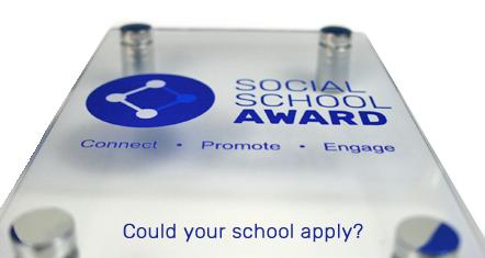 Social School Award