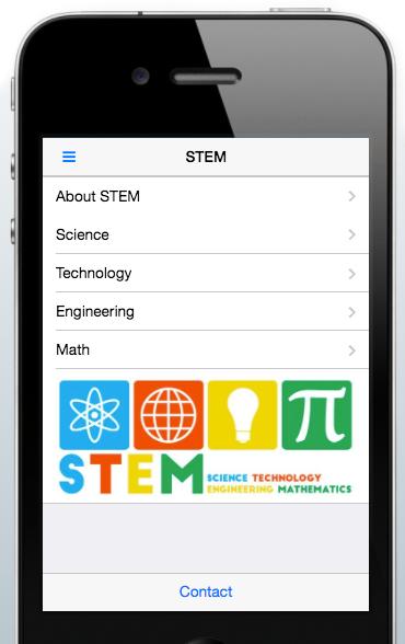 STEM App