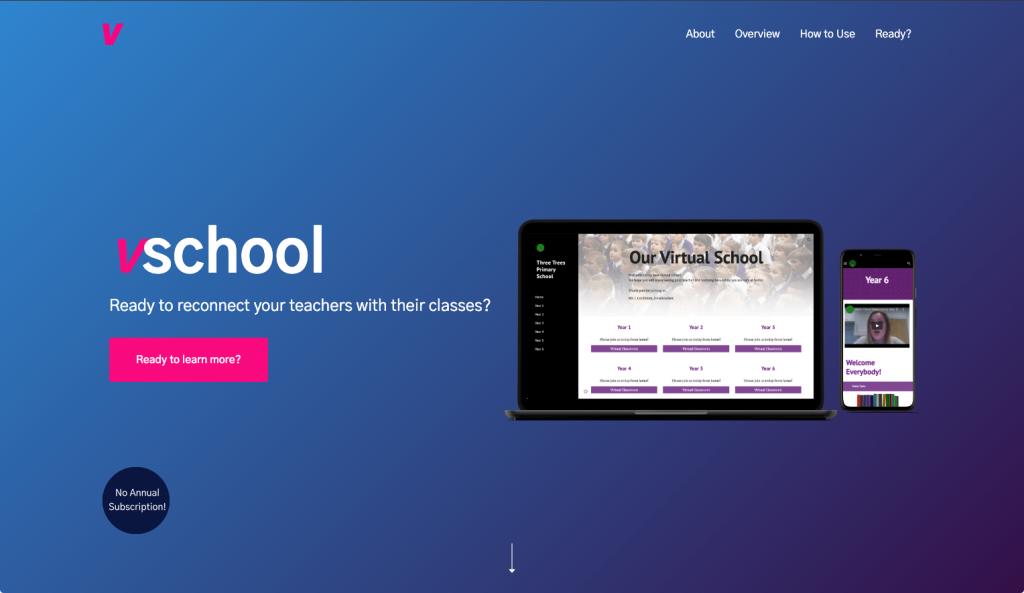 Visit VSchool at https://vschool.com