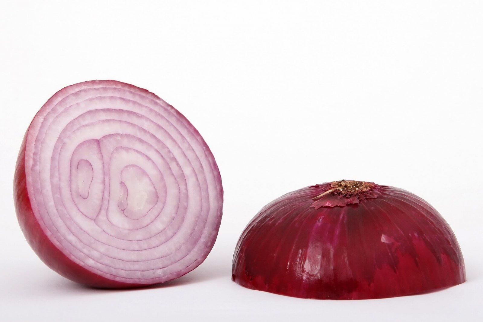 displays are like onions